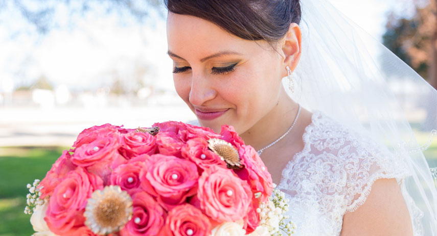 Četiri saveta za idealan izgled mlade na svadbi!