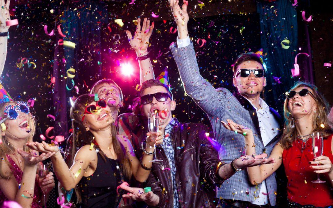 Kako organizovati korporativnu novogodišnju žurku o kojoj će se mesecima pričati?
